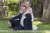fotografía Málaga ( bodas) - foto