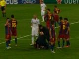 Madrid bernabeu 4 partidos liga - foto