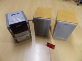 Micro cadena con cd y cassette (10739) - foto