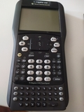 Calculadora Texas Instruments - foto