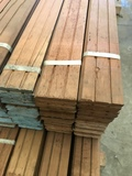 Liquidación de Rodapies de madera maciza - foto