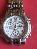 Reloj bolsillo Lotus cronógrafo - foto