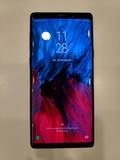 Samsung Galaxy Note 9 Ocean blue 128gb - foto
