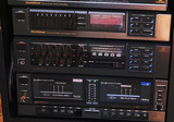 Equipo de Musica Ecualizador Amplificado - foto