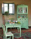 Se pinta y decora muebles - foto
