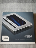 disco SSD 275gb nuevo - foto