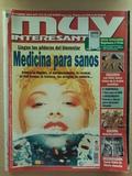 REVISTA MUY INTERESANTE 2003 - foto