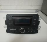 radio CD,usb dacia - foto