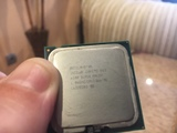intel core2 duo 1.86ghz  sl95a - foto
