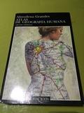 ATLAS DE GEOGRAFÍA HUMANA-ALMUDENA GRAND - foto