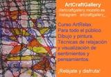 ARTRELAX.  INTENSIVOS DE VERANO 2020 - foto