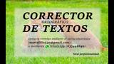 CORRECCIÓN ORTOGRÁFICA CASTELLANO - foto