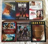 Películas dvd ediciones especiales - foto