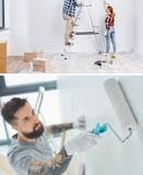 Pintor economico - foto