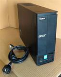 Acer aspire amd atlhon-4gb ram-w7 - foto