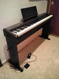 Piano digital Casio - foto