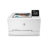 Impresora hp laserjet color - foto