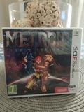 metroid samus returns 3DS - foto
