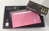 """Tablet 10"""" y altavoz inalÁmbrico nuevos - foto"""
