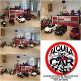 Alquiler de vehiculos infantiles - foto