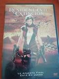 Resident evil extincion - foto