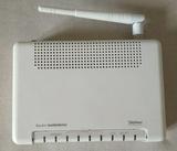 Router Telefónica zyxel P660HW-D1 - foto