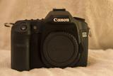 Cámara digital Canon, modelo 50D - foto