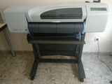 Plotter HP  Designjet 510 - foto