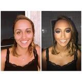 Maquilladora a domicilio - foto