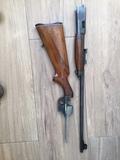 Rifle UNIQUE calibre 22LR - foto
