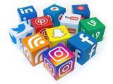 Publicidad y gestión de redes sociales - foto