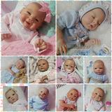 Bebés reborn - foto