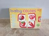 Puzzle Baby Colors - foto