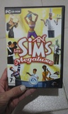 Los Sims Megadeluxe PC - foto