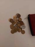 pesetas de franco - foto