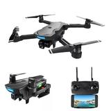 Dron GPS brushless 1KM FPV UHD gimball - foto
