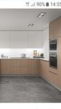 monto cocinas y puertas - foto