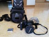 Cámara fotos OLYMPUS SP-800UZ - foto