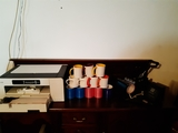 Impresora sublimacion A3 - foto