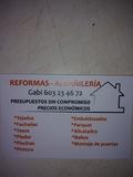 albañileria-reforma en general - foto