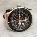 Swatch irony chronograph caballero - foto