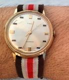 Timex waterproof caballero - foto