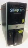 ORDENADOR HP Intel Core Duo 2 gigas RAM - foto