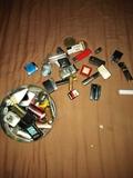 colección de mecheros - foto