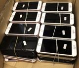 compramos  iPhone con iCloud - foto