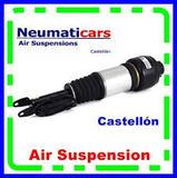 Suspension neumatica - foto