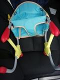 Trona de viaje Prenatal - foto