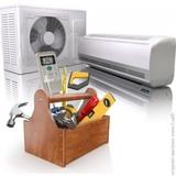servicios técnicos de aire acondicionado - foto
