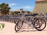Alquiler de bicicletas Tenerife - foto