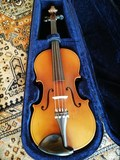 VIOLIN ANTIGUO HECHO EN ALEMANIA